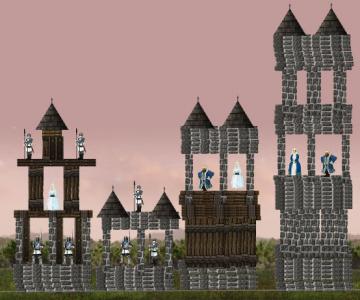 Free: Crush the Castle