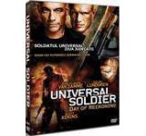 Soldatul universal 4: Ziua Judecatii