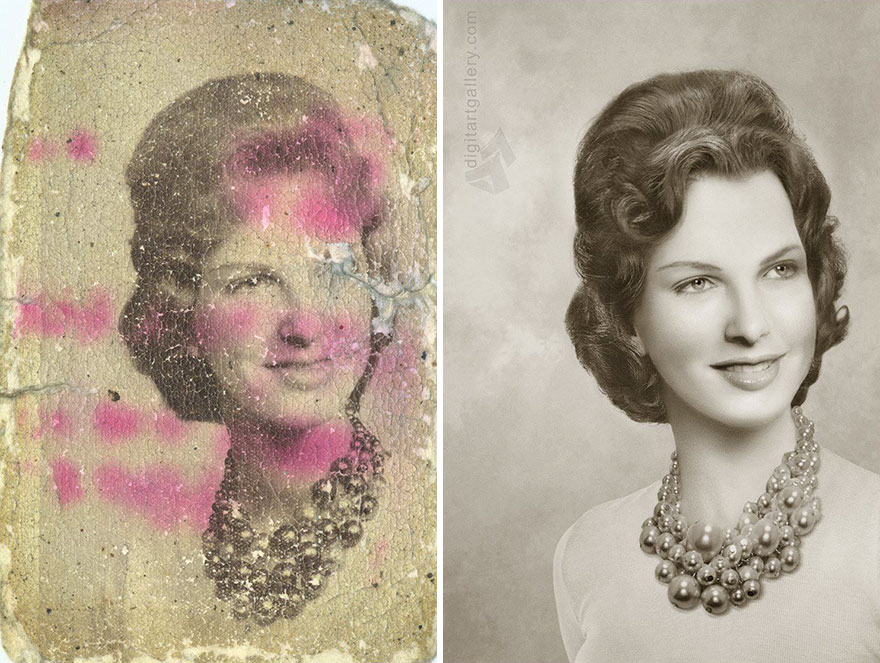Reinvierea trecutului prin fotografie - Poza 1