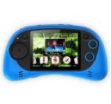 Consola Portabila Serioux SRX-PGC200-PP, Ecran 2.7inch, 200 jocuri incluse (Albastru)