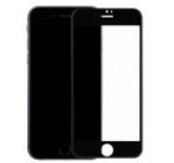 Folie sticla securizata Corning Gorilla Benks premium full body 3D pentru iPhone 7 Plus (Negru)