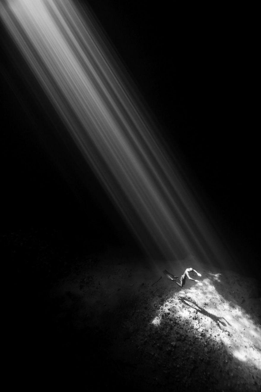 Fotografii superbe din uimitoarea lume subacvatica - Poza 5