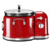 Multi-Cooker cu Stir Tower KitchenAid 5KMC4244EER, 4.25l (Empire Red)
