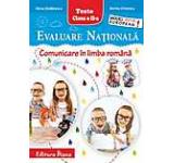 Evaluare Nationala - Comunicare in limba romana clasa a II-a