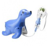 Aparat de aerosoli cu compresor Philips Respironics InnoSpire Sami the Seal