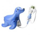 Aparat de aerosoli cu compresor Philips Respironics InnoSpire Sami the Seal