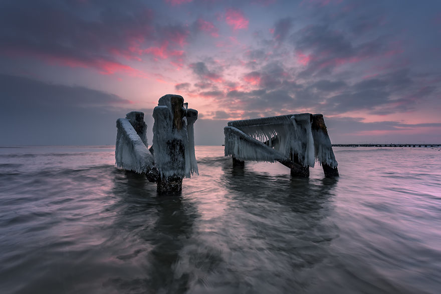 Starile de spirit ale Marii Baltice, in fotografii sublime - Poza 13