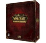 ! Blizzard World of Warcraft Mists of Pandaria Collector's Edition (PC)