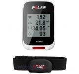 Accesoriu Polar M450 WHI 90055544 Senzor GPS + Senzor pentru ritm cardiac