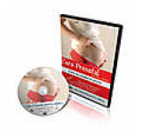 Curs prenatal pentru mamici. Cursul tau complet de sarcina - DVD