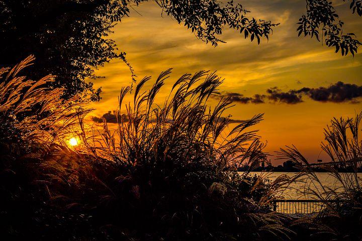 Apusuri de soare sublime in poze spectaculoase - Poza 8