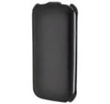 Husa Flap Blautel BLTKLSG4N pentru Samsung Galaxy S4 (Negru)