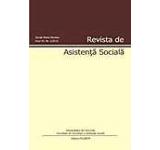 Revista de Asistenta Sociala. Anul XI Nr. 1 /2012