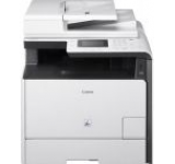 Multifunctional Canon i-SENSYS MF728CDW, laser color, A4, Fax, 20 ppm, Duplex, Retea, Wireless