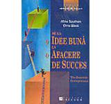 De la o idee buna la o afacere de succes