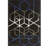 Covor Sam Bleu, Tesut manual, 4163-53
