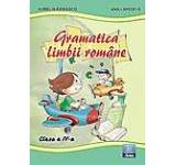 Gramatica limbii romane. Clasa a IV-a