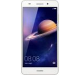 Telefon Mobil Huawei Y6 II, Procesor Octa-Core 1.2GHz, IPS LCD Capacitive touchscreen 5.5inch, 2GB RAM, 16GB Flash, 13MP, Wi-Fi, 4G, Dual Sim, Android (Alb)