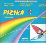 Fizica. Manual pentru clasa a VII-a in limba maghiara