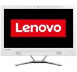 All-in-One PC Lenovo IdeaCentre 300-23ISU (Procesor Intel® Core™ i3-6100U (3M Cache, 2.30 GHz), Skylake, 23inchFHD, Touch, 4GB, 1TB @7200rpm, nVidia GeForce 920A@2GB, Alb, Tastatura+Mouse)
