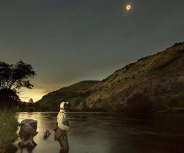 Uimitoarea natura, surprinsa in fotografii spectaculoase