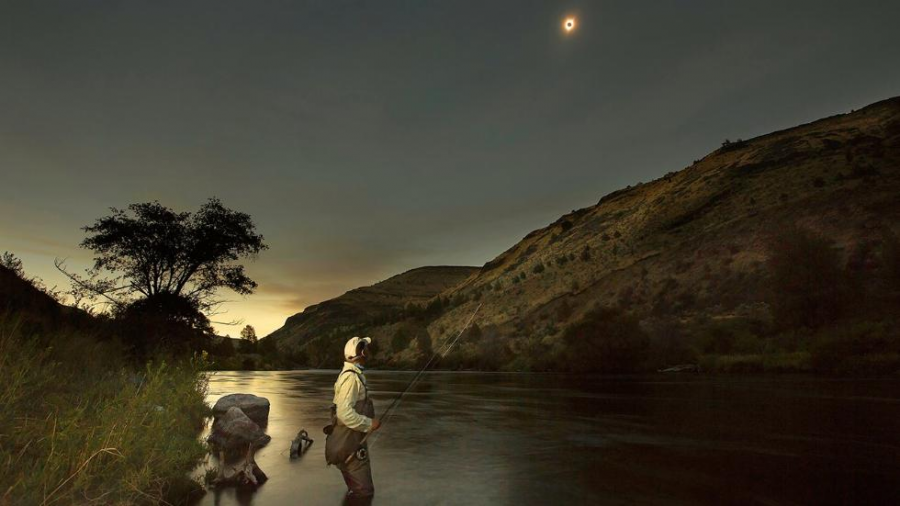 Uimitoarea natura, surprinsa in fotografii spectaculoase - Poza 1