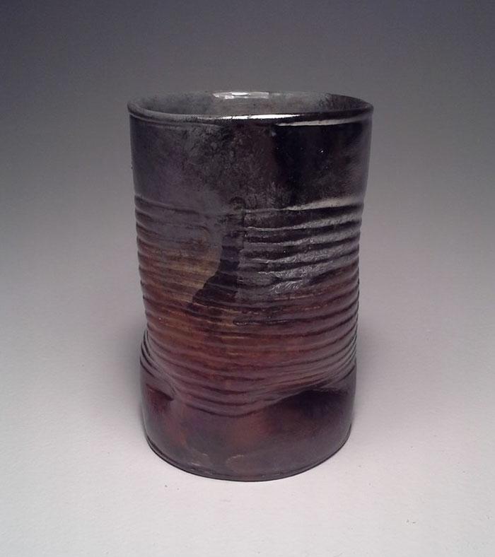 Iluzii optice si ceramica, de Tim Kowalczyk - Poza 4