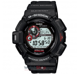 Ceas Casio G-SHOCK G-9300-1ER Mudman Tough Solar (G-9300-1) - WatchShop