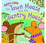 Aesop's Fables - The Town Mouse and the Country Mouse