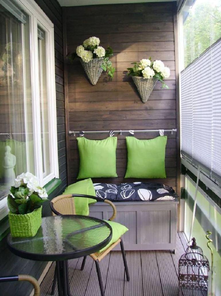 Cum iti transformi balconul intr-o oaza de recreere - Poza 14