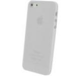 Husa Blautel BLTCSLTI5 protectie spate iPhone 5 (Transparent)