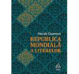 Republica Mondiala a Literelor