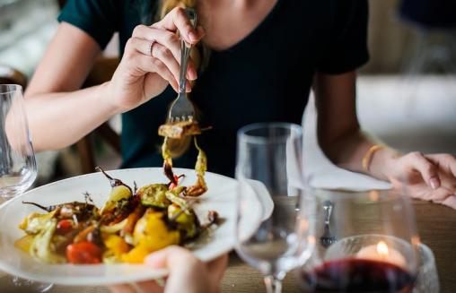 9 Motive pentru care e bine sa luam cina in familie - Poza 4
