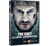 The Grey: La limita supravietuirii