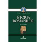Istoria Romanilor Vol. 1