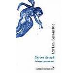 Cartea de apa. Cu Borges privind riul