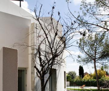 Eleganta simpla pe doua nivele - Penthouse la Madrid