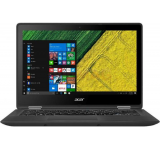 "Acer Laptop 2in1 Acer Spin 5 SP513-51 (Procesor Intel® Core™ i5-6200U (3M Cache, up to 2.80 GHz), Skylake, 13.3""FHD, Touch, 8GB, 256GB SSD, Intel HD Graphics 520, Wireless AC, Tastatura iluminata, Win10 Home) Laptop 2in1 Laptop Acer Spin 5 SP513-51,"