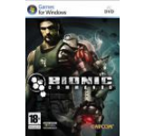 Capcom Bionic Commando (PC)