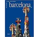 Barcelona: Places & History