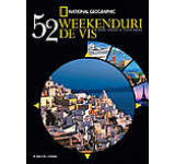 52 de weekenduri de vis - National Geographic