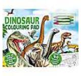 Trusa Artist - Dinosaur