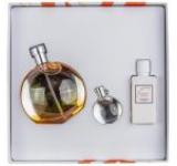 Set Cadou Hermes Terre Eau Des Merveilles Eau de Toilette 100ml + Body Lotion 40ml + Eau de Toilette 7.5ml