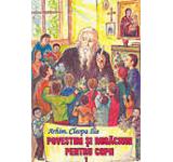 Povestiri pentru copii Vol. 1