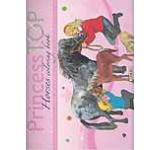 Princess TOP- Horses (01)