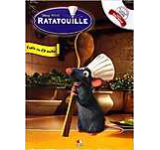 Ratatouille. Carte cu CD audio