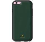 Protectie spate Just Must JMARMIPH6OL pentru Apple iPhone 6/6S (Verde)