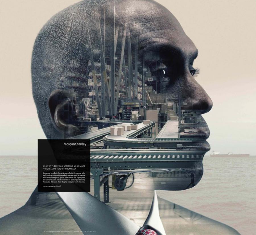 25+ Afise publicitare ingenioase care iti vor capta negresit atentia - Poza 6