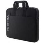Geanta Laptop Toshiba Toploader PX1880E-1NCA Standard 16inch (Neagra)