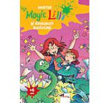 Magic Lilli si dinozaurii buclucasi